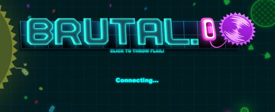 Spróbuj swoich sił na kosmicznej arenie w Brutal.io