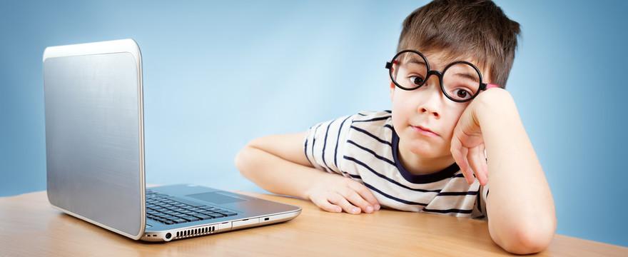 Sposoby na dziecięcą nudę