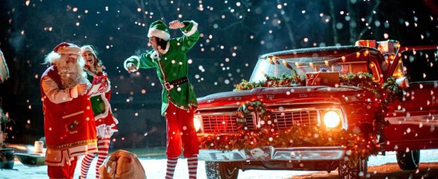 Jak podtrzymać w dziecku wiarę w świętego Mikołaja?