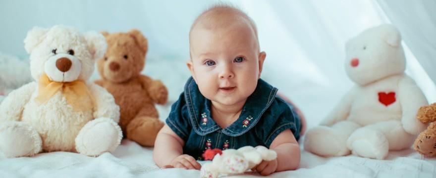 Rozwój dziecka – kamienie milowe w okresie 12.-18. miesiąca