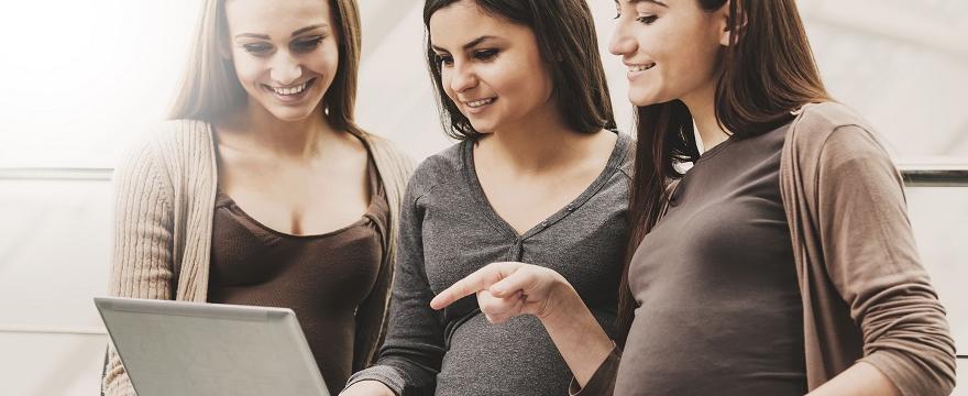 3 trymestr ciąży – wszystko, co o porodzie wiedzieć powinnaś
