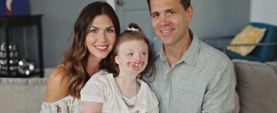 Zdjęcie jej córki znalazło się na plakacie proaborcyjnym – historia Natalie Weaver