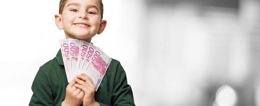 Dopłaty do żłobka, przedszkola, klubu dziecięcego oraz opieki sprawowanej przez nianię
