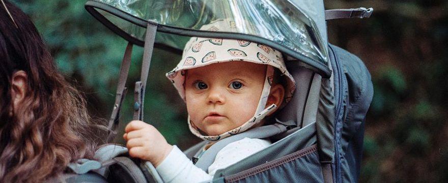 Nosidło dla dziecka: 7 najważniejszych cech dobrego nosidła