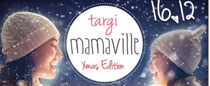Rodzinnie na Targi Mamaville!