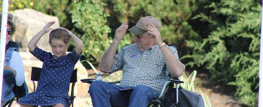 Z dziadkami na wakacje - trzypokoleniowa wyprawa