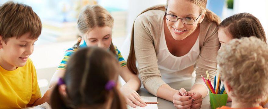 Jak wspierać dziecko w nauce? - WYWIAD