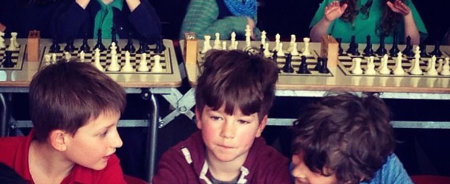 Obowiązkowe lekcje szachów w szkole od 2017r!