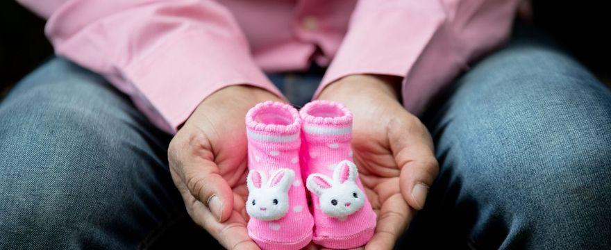 Kalendarz Rozwoju Ciąży - 4 tydzień