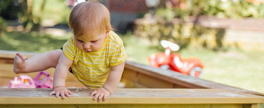 ZUM u dziecka - jak leczyć? OBJAWY
