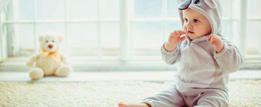 8 miesiąc życia dziecka: co nowego potrafi niemowlak? Kalendarz rozwoju dziecka