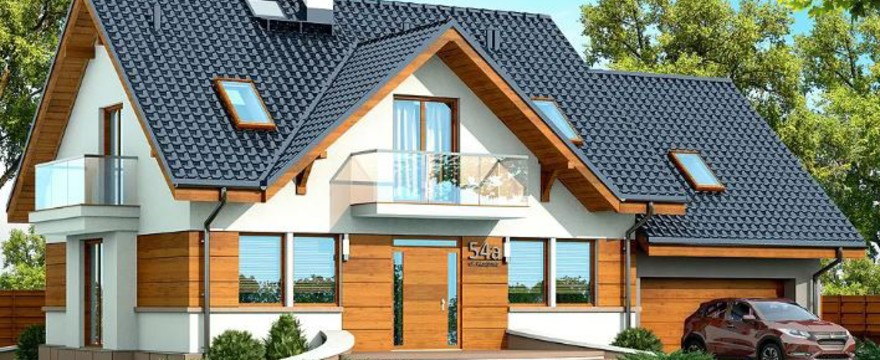 Ile kosztuje budowa domu? Sprawdzamy projekty i koszty