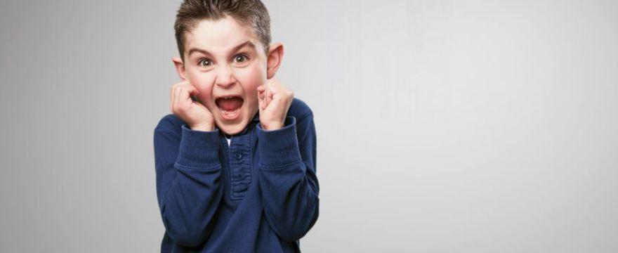 Złość, frustracja, kłótnia z dzieckiem – WYWIAD