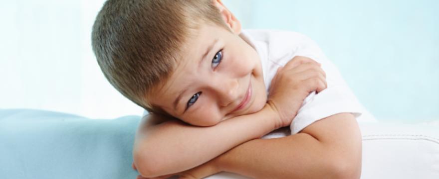 Jak wspierać zestresowane dziecko?