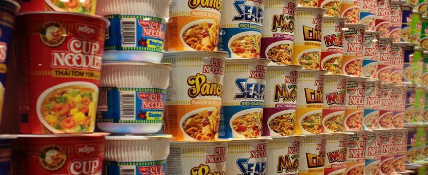 Karagen w produktach spożywczych: czym jest i dlaczego lepiej go unikać?