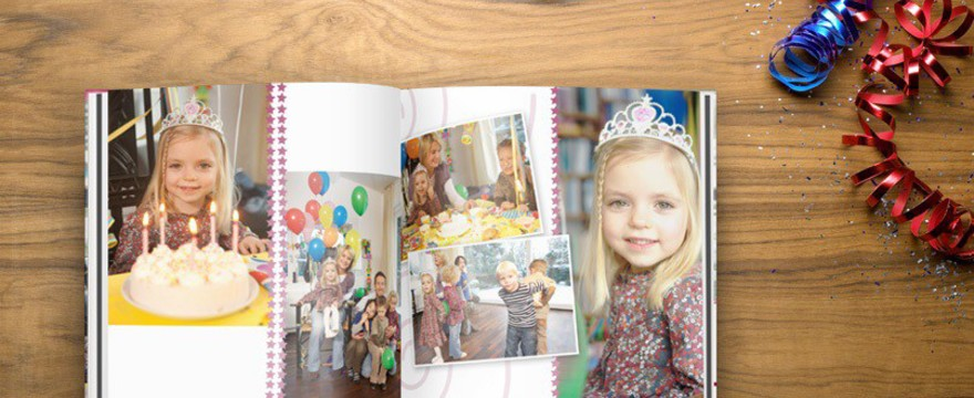 Twoje dziecko bohaterem bajki - bajka dla dziecka w formie fotoksiążki