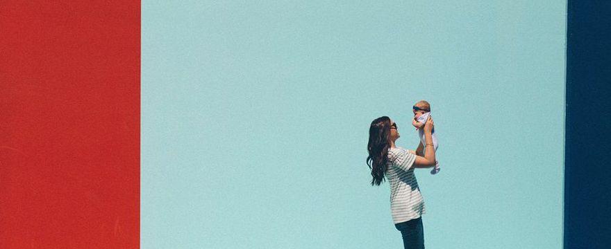 Mama niemowlaka: jak szybko naładować baterie młodej mamy?