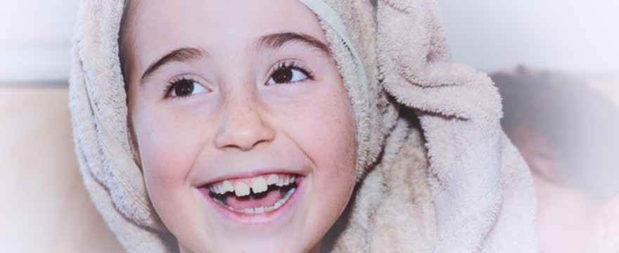 Próchnica u dzieci - jak jej zapobiegać?