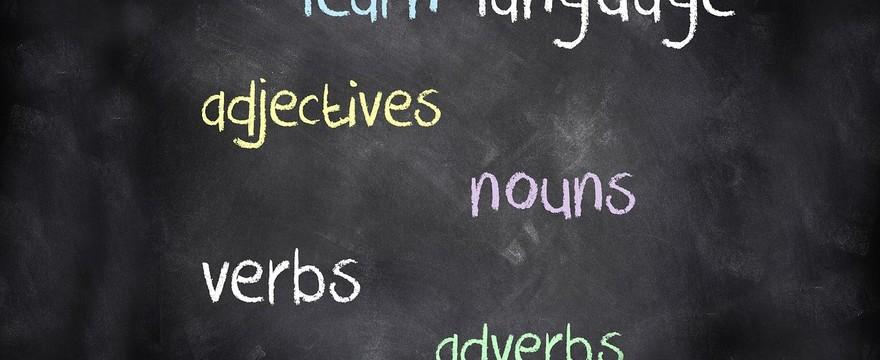 Samodzielna nauka języka angielskiego? Jak najbardziej!