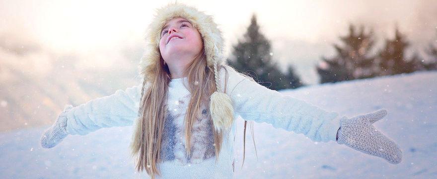 Wierszyki O Zimie Dla Dzieci Top 5 Artykuł Familiepl
