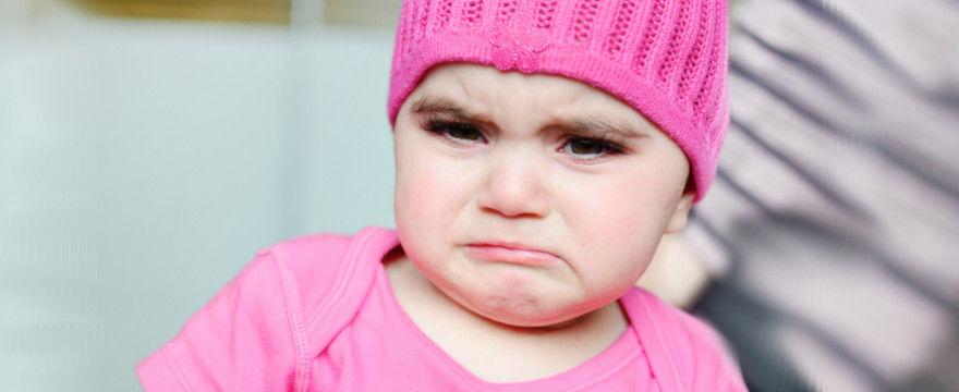 Lęk separacyjny u dziecka - jak go oswoić?