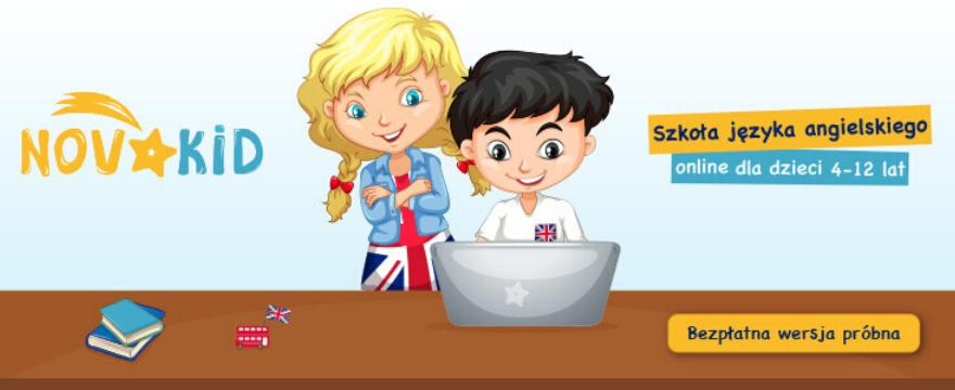 Angielski dla dzieci? Poznaj szkołę językową, w której nauka jest przygodą!