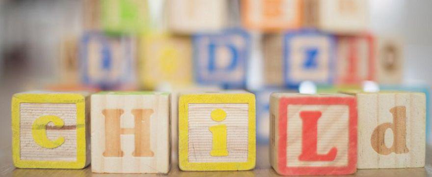 Prezent na Dzień Dziecka w duchu metodyki Marii Montessori