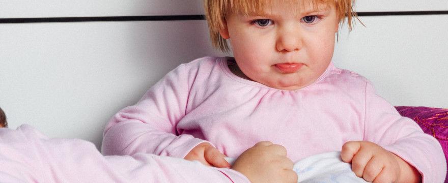 Dziecko boli brzuszek? Biegunka u dziecka - SPRAWDZONE RADY