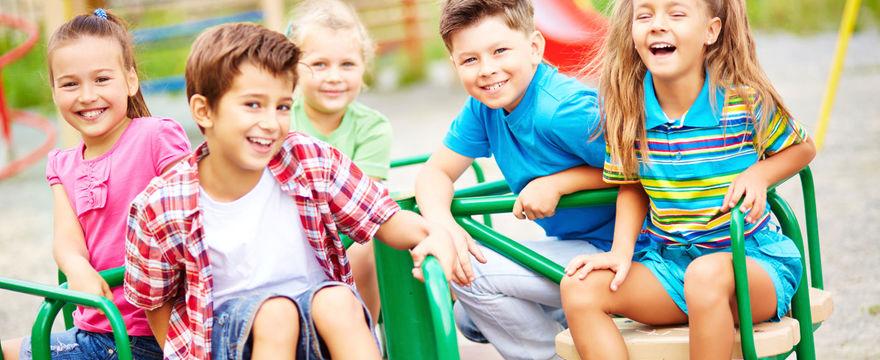 Wakacje w innym przedszkolu – jak się z nimi zmierzyć?