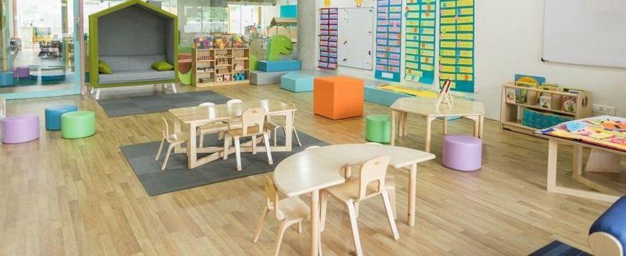 Czy dzieci wrócą do przedszkoli i szkół w kwietniu 2021?