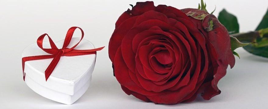 Wierszyki na Walentynki