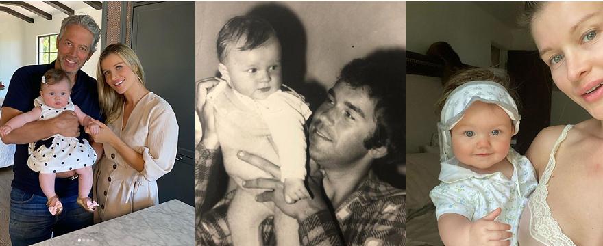 Joanna Krupa i córka Asha-Leigh: są podobne jak dwie krople wody ZDJĘCIE!