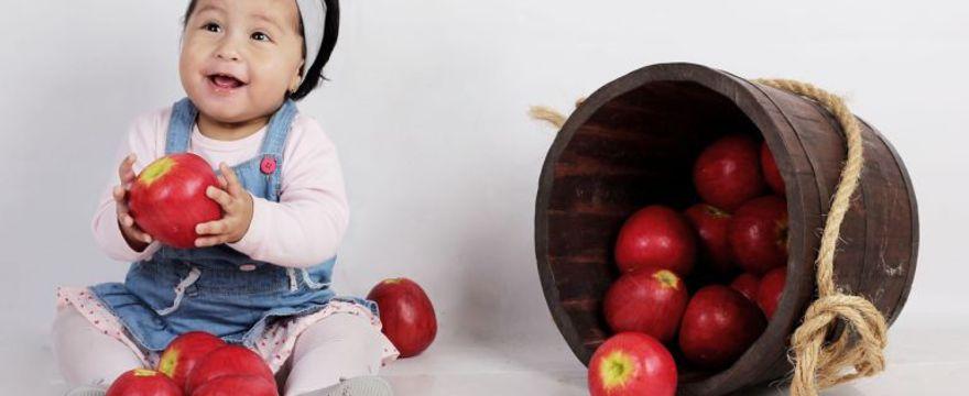 Dieta wspierająca odporność dziecka - PORADY DIETETYKA