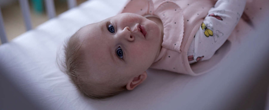 Usypianie dziecka – jak ułatwić niemowlakowi zasypianie?