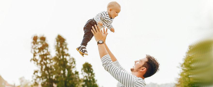Zespół dziecka potrząsanego – skutki mogą być tragiczne!