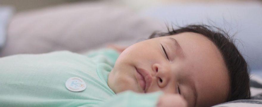 Wieczorne rytuały – sposoby na spokojny sen maluszka