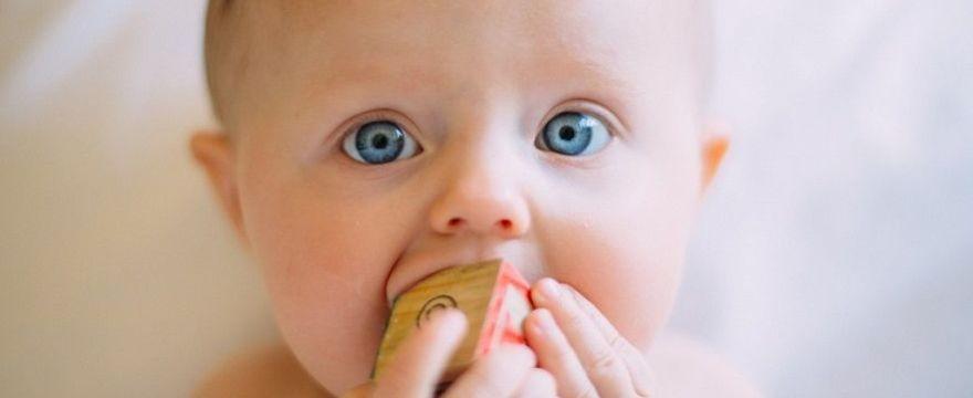 5 miesiąc życia dziecka: rozwój fizyczny i umysłowy niemowlaka
