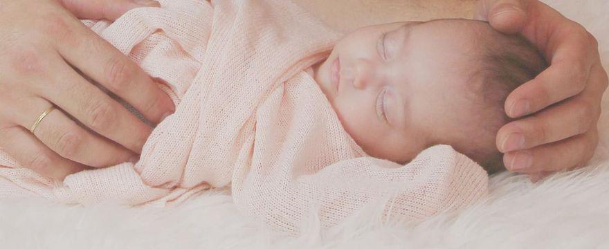 Kosmetyki dla noworodka, których NIE potrzebujesz