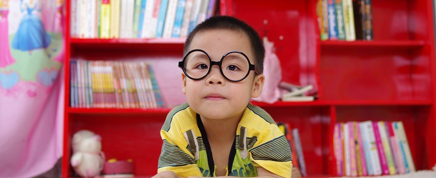 Angielski dla dzieci - kiedy zacząć naukę?
