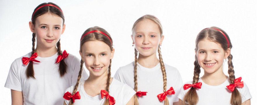 Dziecięce aktorki - przygoda życia czy krok w dorosłość? WYWIAD