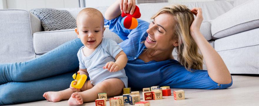 Mądre prezenty dla dzieci – wybierz dobry na Dzień Dziecka
