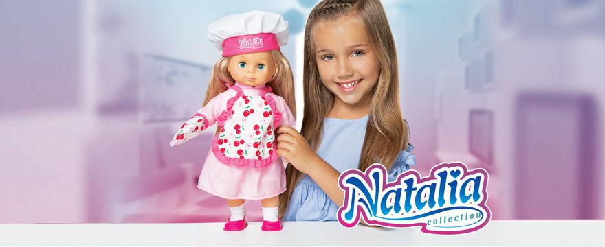 Natalia Collection - na straży dobrej zabawy Twojego dziecka!