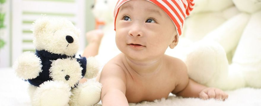 Plamy mongolskie u noworodka: co  to takiego?