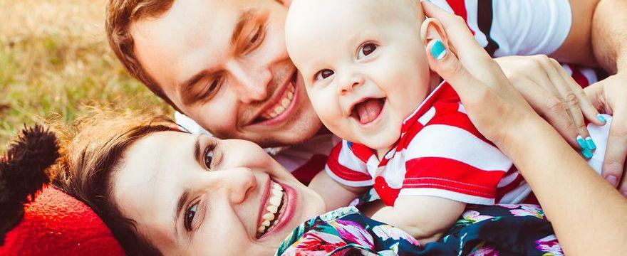 Światowe rekordy w kategorii mama, tata i dziecko