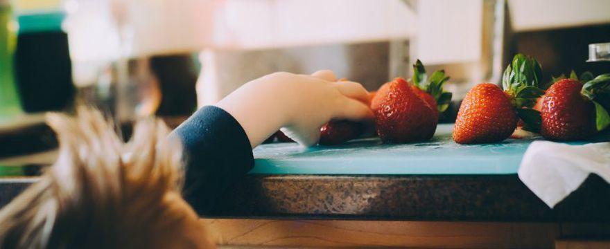 Co zrobić aby dziecko polubiło zdrową żywność? Naukowcy już wiedzą!