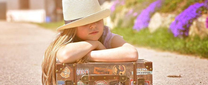 Udar cieplny u dziecka: objawy i zapobieganie