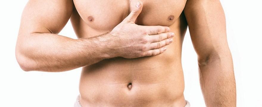 Leczenie ginekomastii u mężczyzn i chłopców – jak pozbyć się ginekomastii krok po kroku