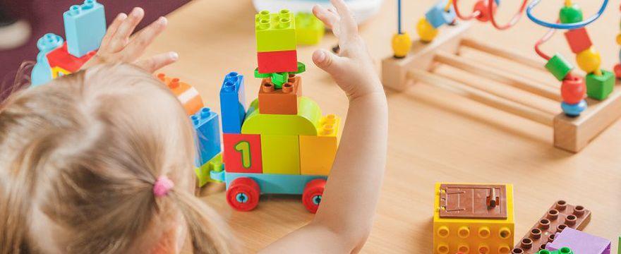 PSYCHOLOG: Jak wygląda terapia z dzieckiem?