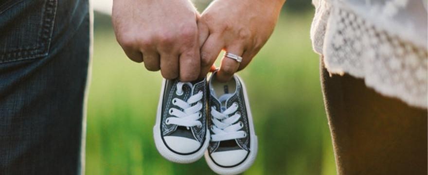 Dziecko jest wspólne, czyli warto dzielić obowiązki!