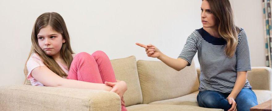 """Dziecko niegrzeczne czy """"w emocjach""""? Twój wybór! - PORADY PSYCHOLOGA"""